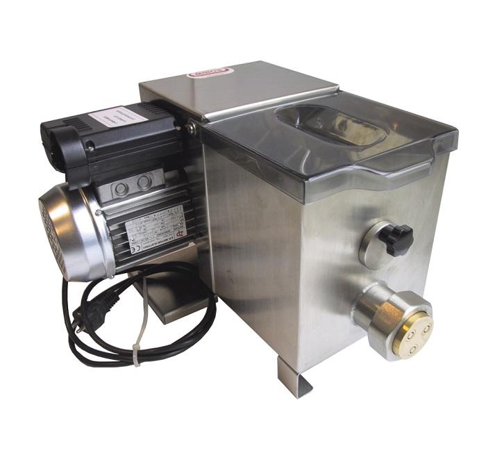 macchina per pasta frescha Mibos